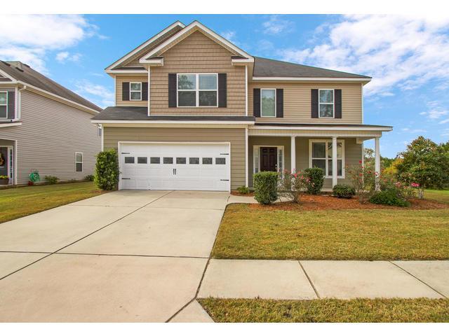 946 Watermark Drive, Evans, GA 30809 (MLS #433558) :: Young & Partners