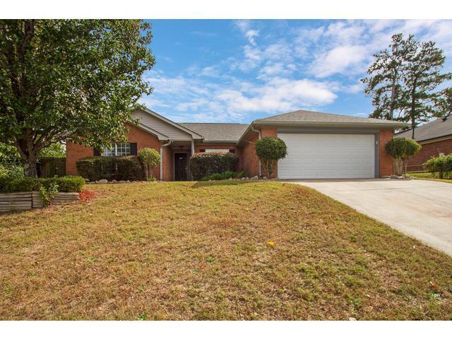 592 Jackson Street, Grovetown, GA 30813 (MLS #433836) :: Shannon Rollings Real Estate