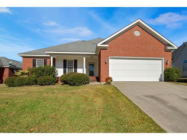 510 Marble Falls, Grovetown, GA 30813 (MLS #434457) :: Young & Partners