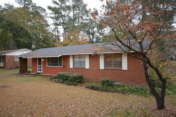 2216 Mura Drive, Augusta, GA 30906 (MLS #434665) :: Greg Oldham Homes