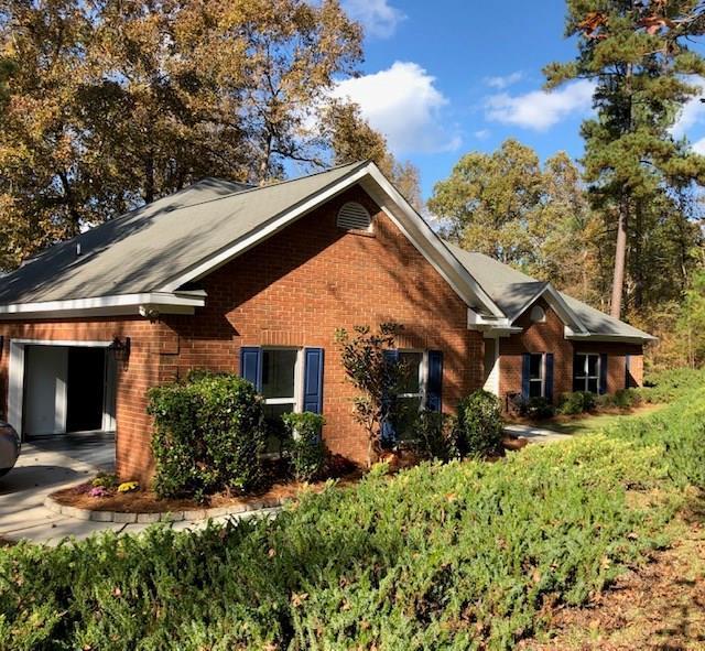 5302 Brandywine Court, Evans, GA 30809 (MLS #434687) :: Melton Realty Partners