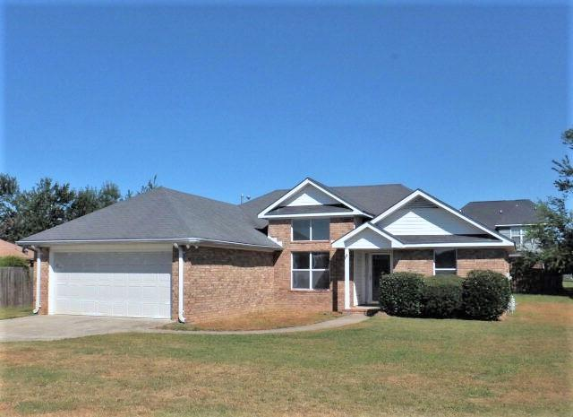 138 Summerfield Circle, Grovetown, GA 30813 (MLS #434748) :: Venus Morris Griffin | Meybohm Real Estate