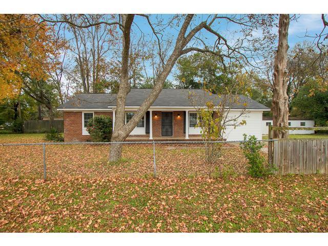 101 Pinetree Street, Grovetown, GA 30813 (MLS #434837) :: Shannon Rollings Real Estate