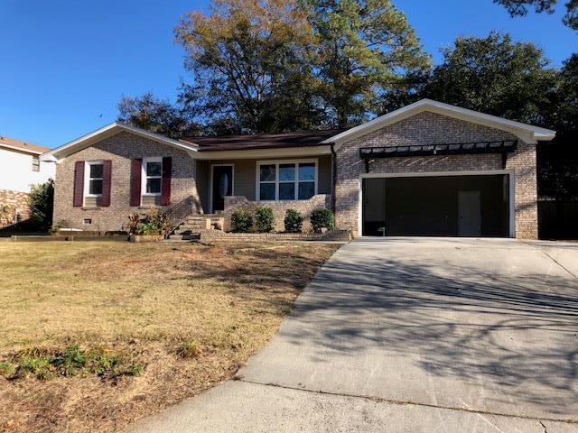 732 Hickory Oak Hollow, Martinez, GA 30907 (MLS #435187) :: Greg Oldham Homes
