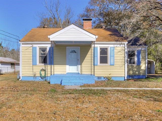 2117 Kennedy Drive, Augusta, GA 30904 (MLS #435192) :: Venus Morris Griffin | Meybohm Real Estate