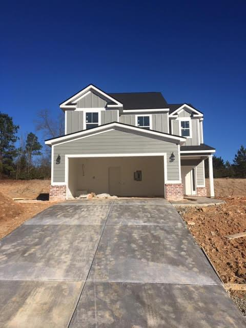1021 Elias Station, Thomson, GA 30824 (MLS #435325) :: REMAX Reinvented | Natalie Poteete Team