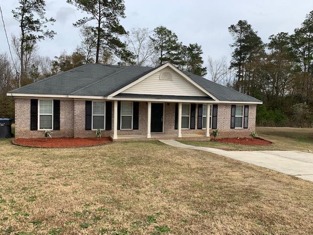 3265 Peninsula Drive, Augusta, GA 30909 (MLS #435491) :: Southeastern Residential