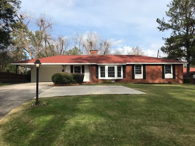 3083 Wheeler Road, Augusta, GA 30909 (MLS #435548) :: Melton Realty Partners