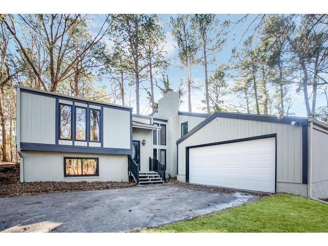23 Whitemarsh Drive, Aiken, SC 29803 (MLS #435675) :: Greg Oldham Homes