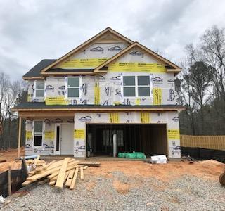 754 Edenberry Street, Grovetown, GA 30813 (MLS #435718) :: Shannon Rollings Real Estate