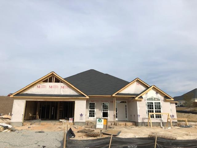 5439 Copse Drive, Augusta, GA 30909 (MLS #435730) :: Shannon Rollings Real Estate