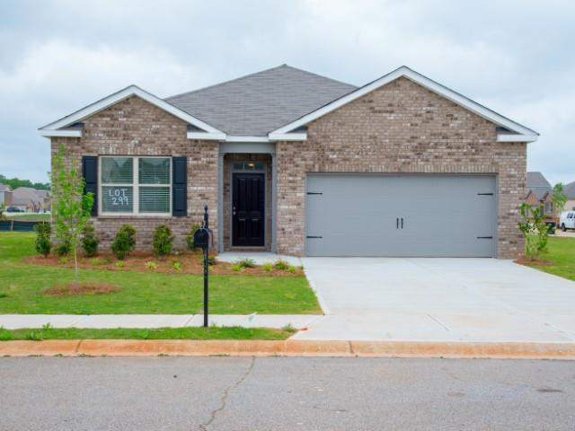 3061 White Gate Loop, Aiken, SC 29801 (MLS #435753) :: Shannon Rollings Real Estate