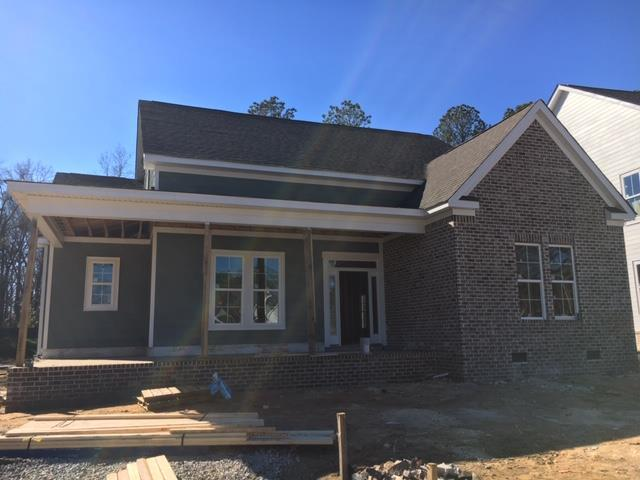 936 Ellis Lane, Evans, GA 30809 (MLS #436113) :: REMAX Reinvented | Natalie Poteete Team