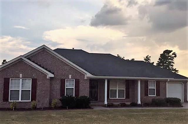 4421 Silverton Road, Augusta, GA 30909 (MLS #436244) :: Venus Morris Griffin | Meybohm Real Estate