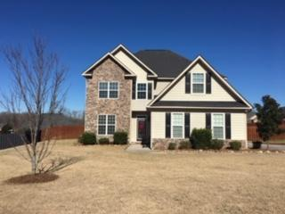 604 Yonto Drive, Grovetown, GA 30813 (MLS #436388) :: Melton Realty Partners