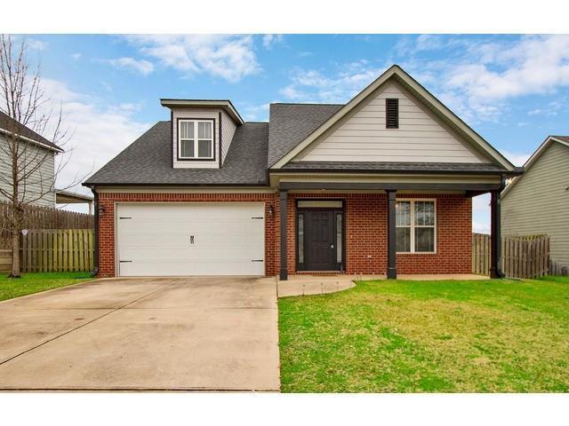 1249 Berkley Hills Pass, Evans, GA 30809 (MLS #436389) :: Melton Realty Partners