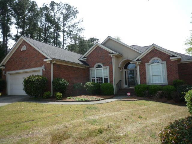 4648 La Court, Evans, GA 30809 (MLS #436743) :: Melton Realty Partners