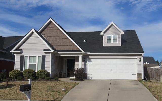 2458 Newbury Avenue, Grovetown, GA 30813 (MLS #436984) :: Venus Morris Griffin   Meybohm Real Estate