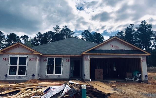 7037 Hanford Drive, Aiken, SC 29803 (MLS #436986) :: Venus Morris Griffin   Meybohm Real Estate