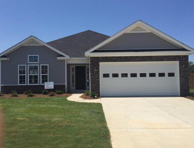 590 Raleigh Drive, Graniteville, SC 29829 (MLS #437042) :: Shannon Rollings Real Estate