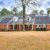 506 Waltons Ford Court, Grovetown, GA 30813 (MLS #437309) :: REMAX Reinvented | Natalie Poteete Team