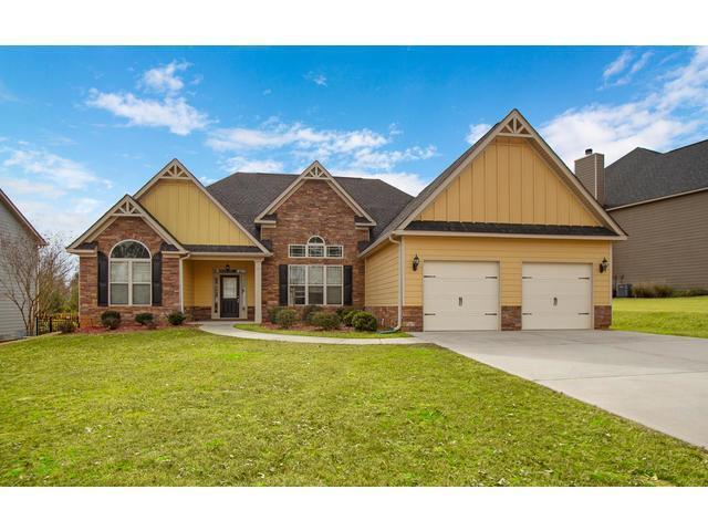 163 Seaton Avenue, Grovetown, GA 30813 (MLS #437369) :: REMAX Reinvented | Natalie Poteete Team