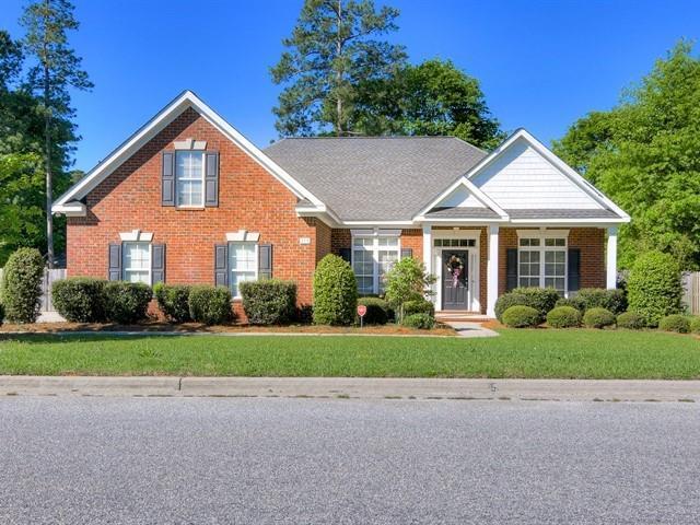 159 Millwood Lane, North Augusta, SC 29860 (MLS #437746) :: REMAX Reinvented | Natalie Poteete Team