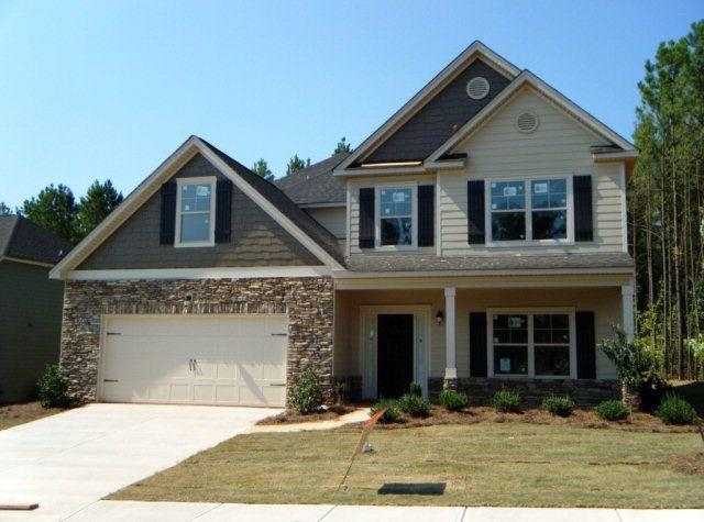 3849 Berkshire Way, Grovetown, GA 30813 (MLS #437821) :: Young & Partners