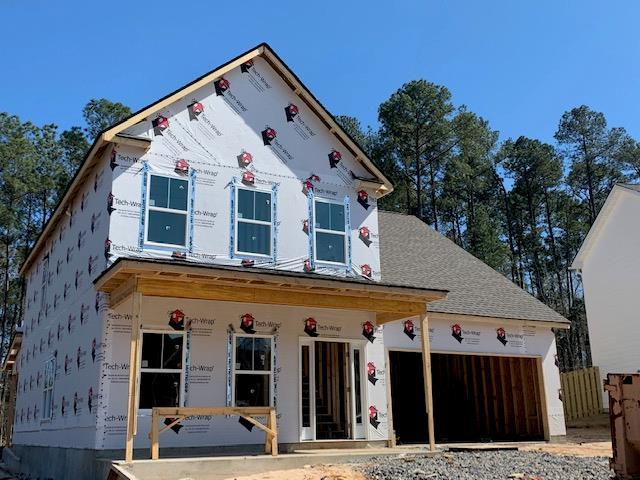 343 Colonnades Drive, Evans, GA 30809 (MLS #438177) :: Shannon Rollings Real Estate