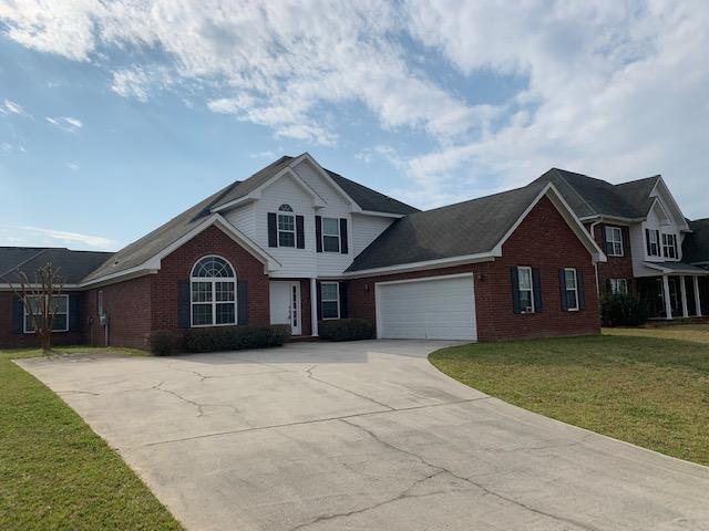 5007 Reynolds Way, Grovetown, GA 30813 (MLS #438539) :: Melton Realty Partners