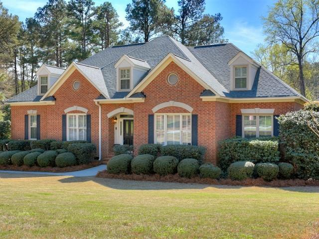 726 Michaels Creek, Evans, GA 30809 (MLS #438850) :: Young & Partners