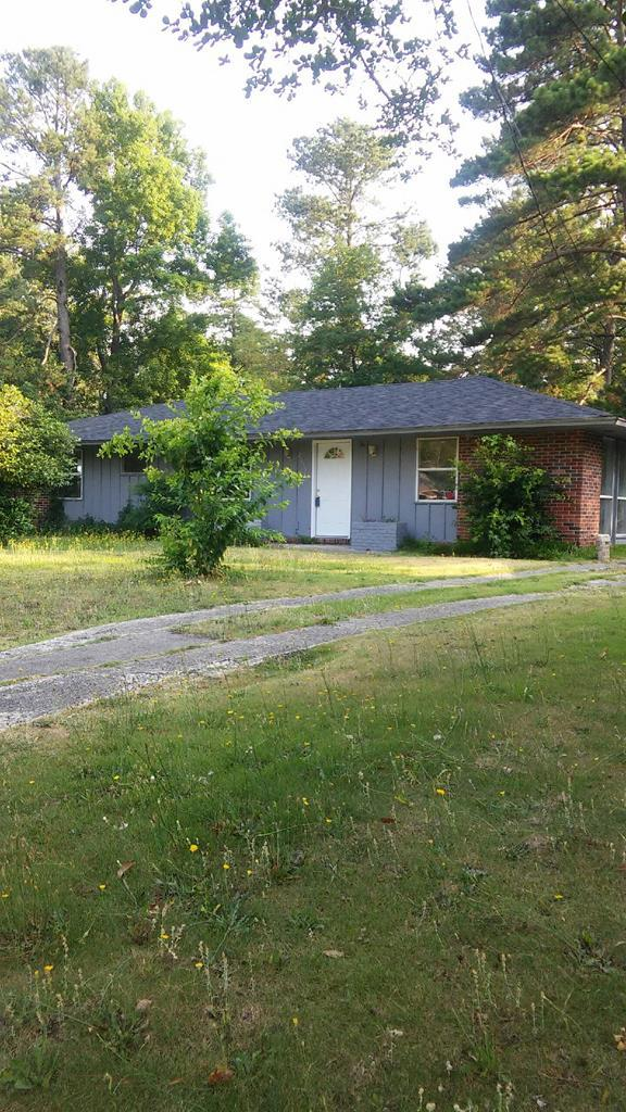 2239 NW Raleigh Drive #1, Augusta, GA 30904 (MLS #438946) :: RE/MAX River Realty
