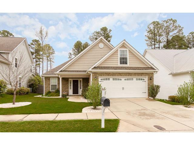 949 Napiers Post Drive, Evans, GA 30809 (MLS #439167) :: Young & Partners