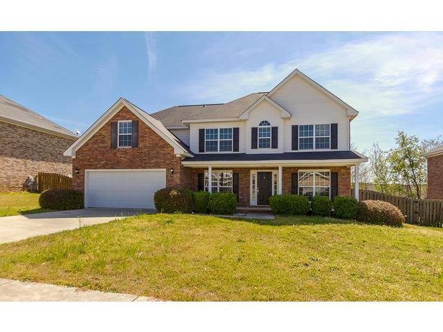6120 Independence Way, Grovetown, GA 30813 (MLS #439383) :: Shannon Rollings Real Estate
