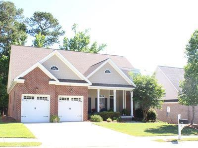 422 Armstrong Way, Evans, GA 30809 (MLS #439502) :: Young & Partners