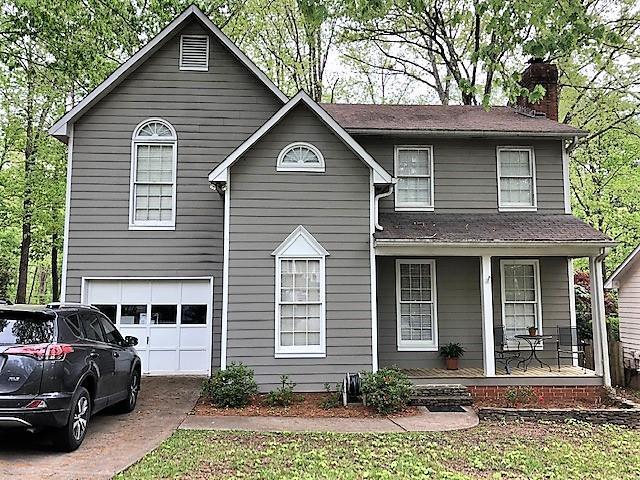 306 Old Salem Way, Martinez, GA 30907 (MLS #439728) :: Venus Morris Griffin   Meybohm Real Estate
