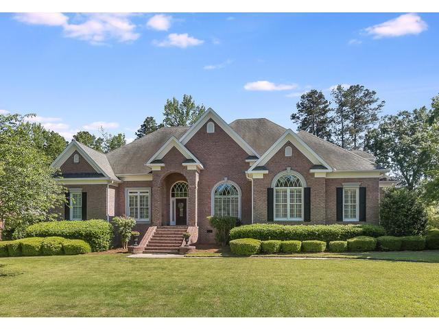 3828 Honors Way, Martinez, GA 30907 (MLS #440193) :: Shannon Rollings Real Estate