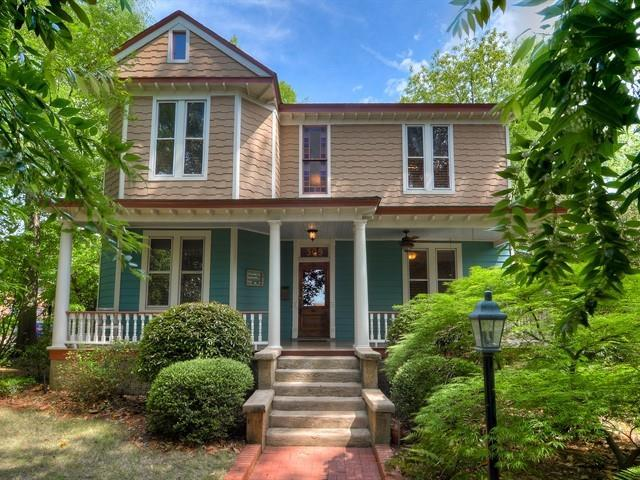 309 W West Forest Avenue, North Augusta, SC 29841 (MLS #440303) :: RE/MAX River Realty