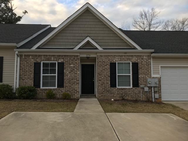 269 Lynbrook  Way, Grovetown, GA 30813 (MLS #440798) :: Southeastern Residential