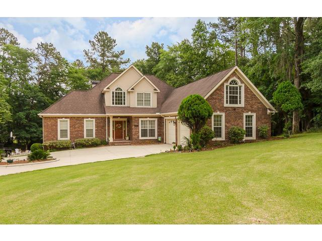 251 Osprey Pointe, North Augusta, SC 29841 (MLS #441027) :: Young & Partners