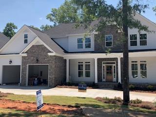 420 Bartram Trail Club Drive, Evans, GA 30809 (MLS #441760) :: Shannon Rollings Real Estate