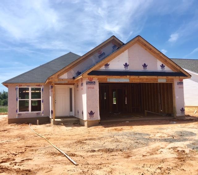 7188 Hanford Drive, Aiken, SC 29803 (MLS #442187) :: Shannon Rollings Real Estate