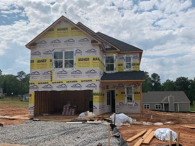 110 Headwaters Drive, Harlem, GA 30814 (MLS #442226) :: Shannon Rollings Real Estate