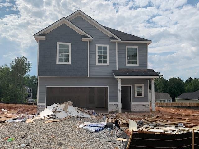 112 Headwaters Drive, Harlem, GA 30814 (MLS #442242) :: Shannon Rollings Real Estate