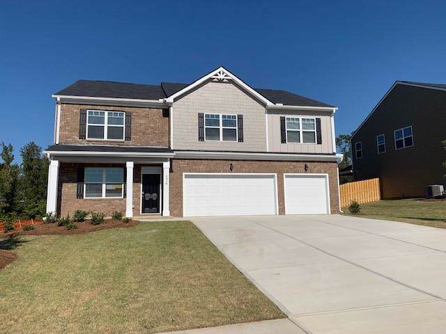 1316 Weedon Drive, Evans, GA 30809 (MLS #442760) :: Young & Partners