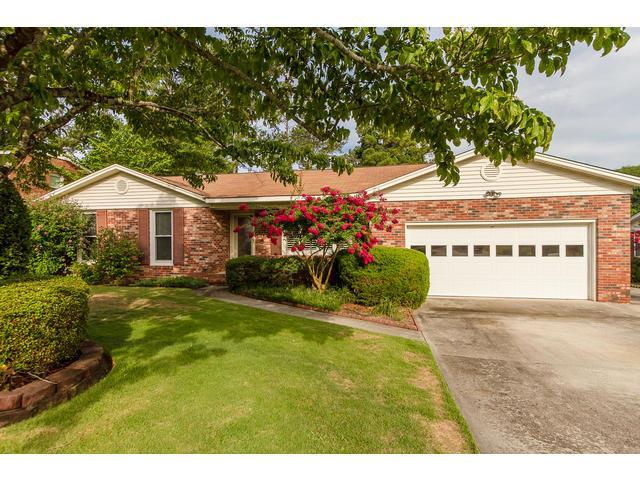 143 Holiday Drive, Martinez, GA 30907 (MLS #442822) :: Young & Partners