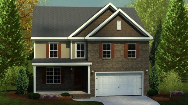 531 Thrasher Trail, Evans, GA 30809 (MLS #443116) :: Young & Partners