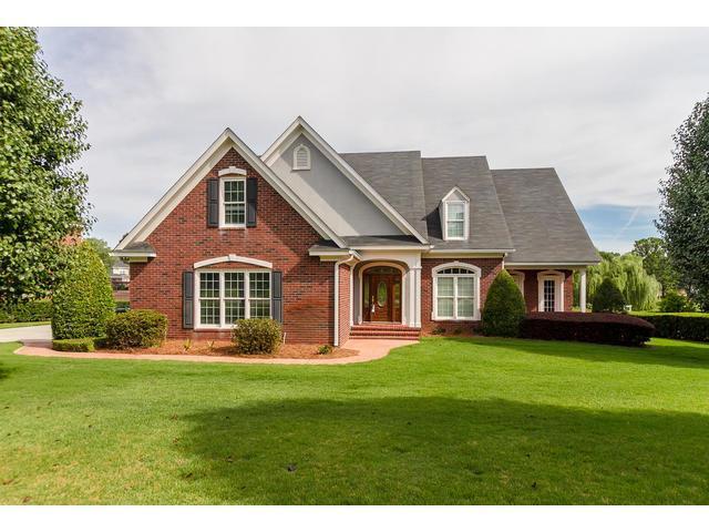 871 Windmill Lane, Evans, GA 30809 (MLS #443163) :: Shannon Rollings Real Estate