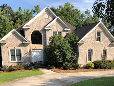 3832 Honors Way, Martinez, GA 30907 (MLS #443207) :: Shannon Rollings Real Estate