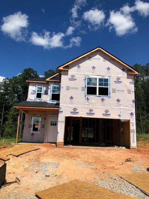 230 Palisade Ridge, Evans, GA 30809 (MLS #443475) :: Shannon Rollings Real Estate